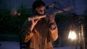 flute traver nuit